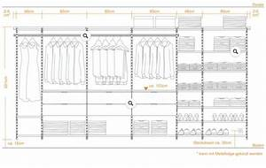 Begehbarer Kleiderschrank System : begehbarer kleiderschrank system deutsche dekor 2017 online kaufen ~ Sanjose-hotels-ca.com Haus und Dekorationen