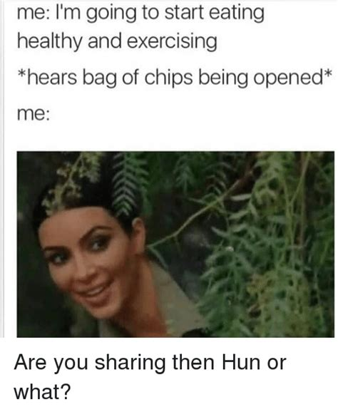 Eating Healthy Meme - funny exercise memes of 2017 on sizzle poste