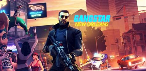 gangstar  orleans mod apkdata  android ve