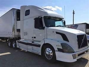 Semi Trucks  Volvo Semi Trucks Parts