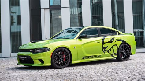 Dodge Cars by 2016 Geigercars Dodge Charger Srt Hellcat Wallpaper Hd