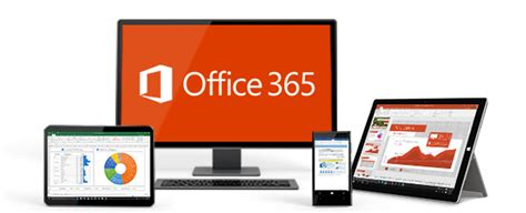 Office 365 Mobile by Office 365 The Office Cloud Platform