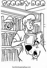 Coloring Library Coloriage Scoubidou Scooby Sammy Doo Bibliotheque Dessin Livre Avec Imprimer Colorier Gratuit Cachent Dans Shaggy Une Designlooter Printable sketch template
