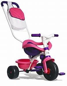 Kettler Dreirad Rosa : smoby be move komfort girl der dreirad ratgeber ~ Buech-reservation.com Haus und Dekorationen
