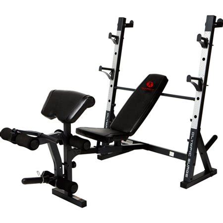 weight bench walmart marcy olympic weight bench md 857 walmart