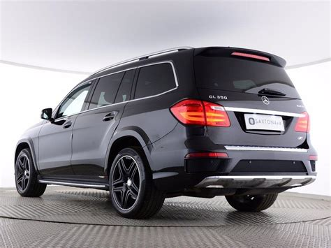 Gle features and design highlights. Used 2016 Mercedes-Benz GL Class 3.0 GL350 CDI BlueTEC AMG ...