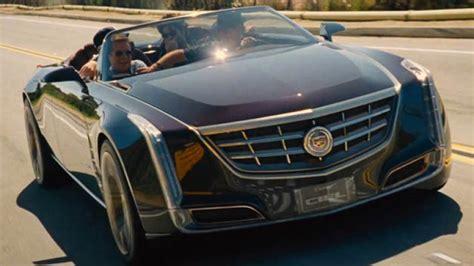Entourage Cadillac by Cadillac Ciel Concept Features In Entourage Trailer Autoblog