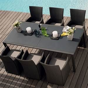 Best Table De Jardin Extensible Bricorama Images Awesome
