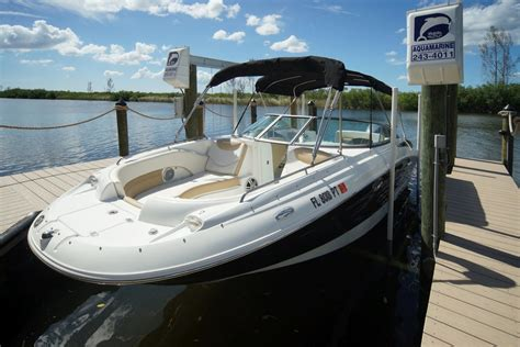 Boat Lift Rentals Cape Coral by Southwind 2600 Sd Boatrentals In Florida