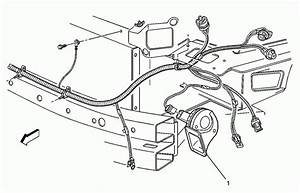 My Horn Doesn U0026 39 T Work On My 2003 Chevy Venture  I Hear A Click In The Engine Compartment When I