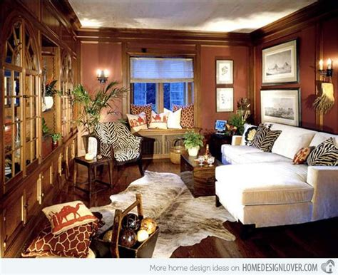 awesome african living room decor style inspiration