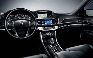 2017 Honda Accord Release Date, Interior, Price, Redesign