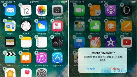ios 12 3 easy ways to delete apps on iphone 8 iphone 8 plus easeus