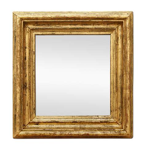 miroir ancien bois dore miroir bois dor 233 ancien moulure patin 233 vieilli