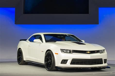 2014 Chevy Camaro Z28 Wallpaper
