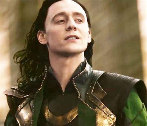 Close Enough To Kill (a Dark Loki Love Story)
