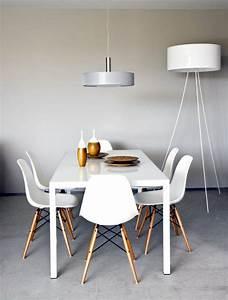Table A Manger Vintage : the square house table de salle manger r tro ~ Teatrodelosmanantiales.com Idées de Décoration