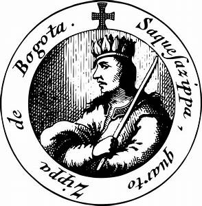 Clipart - Muiscan nobility 7