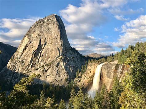 Best Trails Yosemite National Park Alltrails