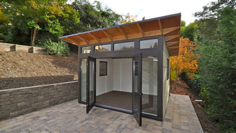 prefab studio shed studio shed tiny house design