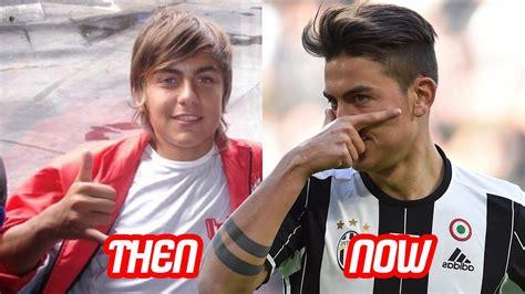 paulo dybala transformation    body hair