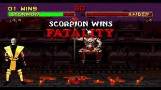 Mortal Kombat Ii Hd (audio