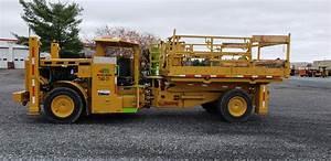 Tim Mcdowell Equipment Ltd