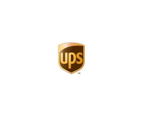 Ups Logo Evolution, This Is How Their First Logo Looks Like