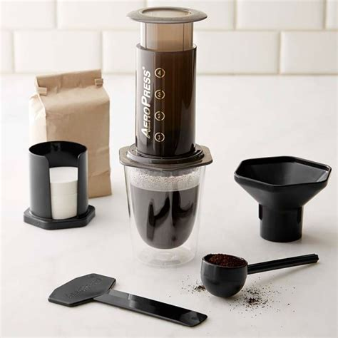Aeropress Coffee Maker   Williams Sonoma