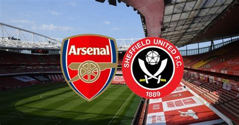 We felt the injustice and we showed good character to come back. Arsenal vs Sheffield United Live Streaming 04/10/2020