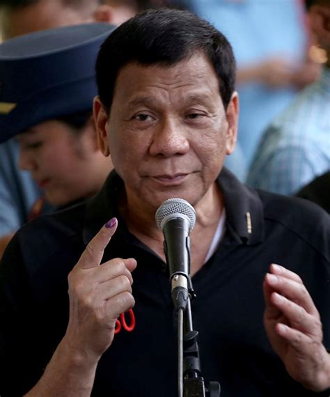 But several factors prevent him from being one. Mid-term election results unlikely to impact Rodrigo Duterte's pro-China policy: analysts