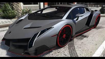 Lamborghini Veneno Carros Gta5 Cars Hq Gta