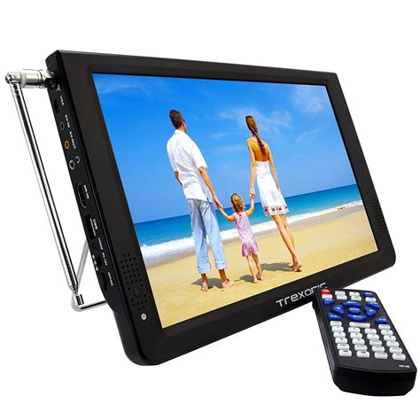 Portable trexonic   rechargeable portable tv  camping 1500 x 1500 · jpeg