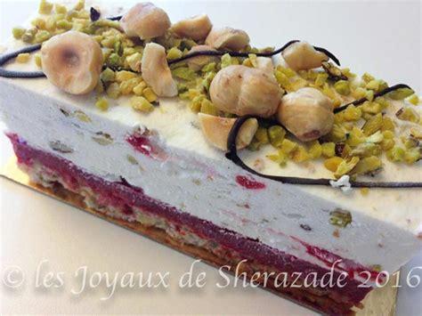 jeux de cuisine marocaine nougat glacé aux fruits confits les joyaux de sherazade