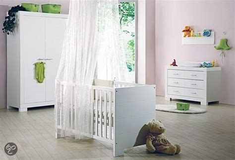 complete babykamer wit bol cabino napoli complete babykamer wit