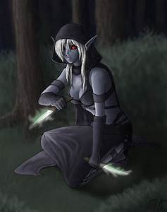 Female Drow Warrior Sex Porn Images