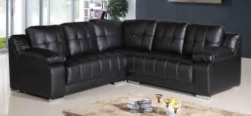 black leather sofa cheap leather corner sofa for sale black leather sofa corner