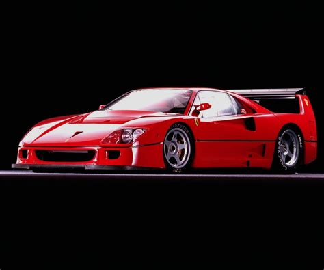 Liqui moly always offers practical tips, services and products that make your life easier. Ferrari F40 LM | Influx Magazine