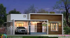 122, Square, Yard, 3, Bedroom, Budget, Friendly, House, -, Kerala, Home, Design, And, Floor, Plans