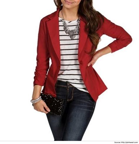 Business Casual Wear for Women in 30u0026#39;s | Casual Outfits