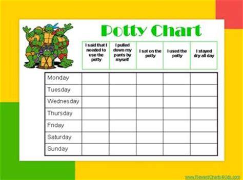 potty chart printables customize  print  home