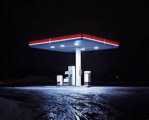 Design Taxi Logo Lonely Gas Stations Haunt Finnish Hinterland Designtaxi Com