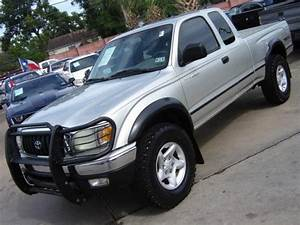 Sell Used 2004 Toyota Tacoma Prerunner Sr5 X