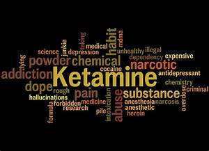 8 Uses of Ketamine + Dosage, Side Effects - Selfhacked