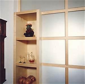 Raumteiler Mit Rückwand : holzdesign norbert hambloch raumteiler ~ Sanjose-hotels-ca.com Haus und Dekorationen