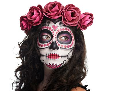 La Catrina Supera A Harley Quinn En Búsquedas De Disfraces En México