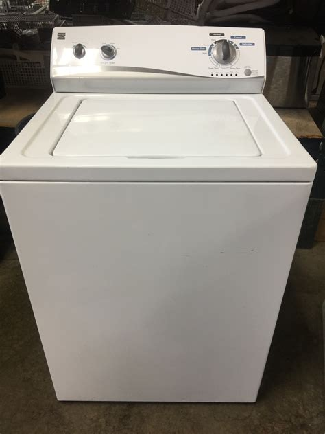 kenmore kenmore top load washing machine discount city appliance
