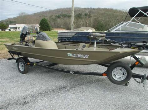 G3 Jon Boats For Sale by Used Power Boats Jon G3 Boats Boats For Sale Boats