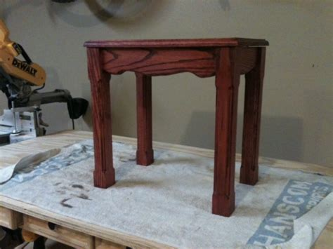 table leg plans  woodworking