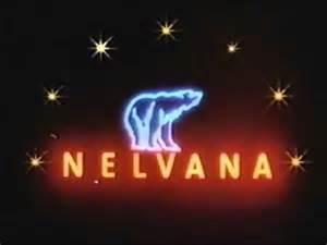Nelvana Productions Logo